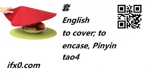 tao4-to-cover-in-Chinese-HSK-5-words.png